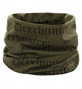 Deerhunter Logo Neck Tube - komin