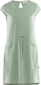 High Coast Lite Dress W Fjallraven - High Coast Family - sukienka