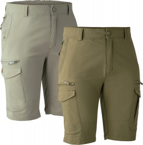 Deerhunter Maple Shorts - szorty