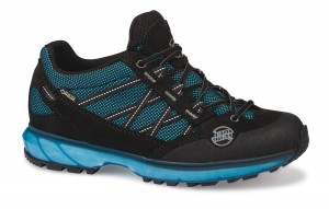 Belorado II Tubetec Lady GTX Hanwag - buty trailowe