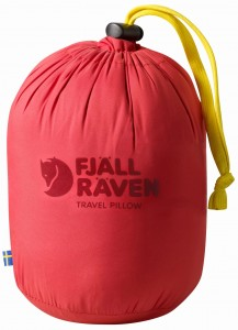 TRAVEL PILLOW FJALLRAVEN - PODUSZKA PODRÓŻNA