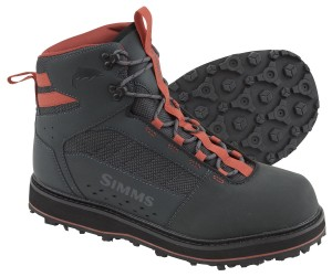 Simms Tributary Boot Rubber Sole  - buty do brodzenia