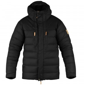 Keb Expedition Jacket Fjallraven - kurtka puchowa