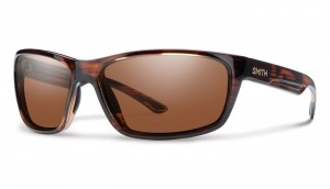 Smith Optics Redmond Tortoise Techlite Polarchromic Copper Mirror - okulary polaryzacyjne fotochromowe dla wędkarzy