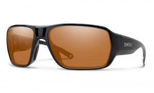 Smith Optics Castaway Black Polarchromic Copper Mirror Techlite - okulary polaryzacyjne fotochromowe dla wędkarzy