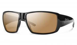 Smith Optics Guide's Choice Black Polarchromic Copper Mirror - okulary polaryzacyjne dla wędkarzy