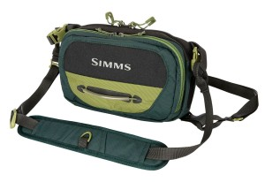 Simms Freetone Fishing Chest Pack - torba na pierś i pas biodrowy