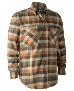 Deerhunter James Shirt - koszula flanelowa
