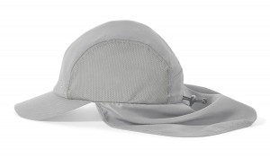 Royal Robbins Bug Barrier Convertible Sun Cap - czapka z owiewką