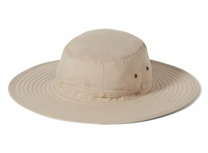 Royal Robbins Bug Barrier Convertible Sun Hat - kapelusz z moskitierą