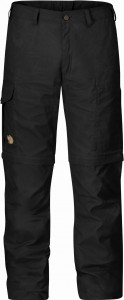 KARL ZIP-OFF TROUSERS FJALLRAVEN - SPODNIE TREKKINGOWE