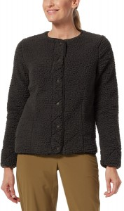 Urbanesque Sherpa Jacket Royal Robbins - bluza