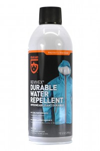 Gear Aid Revivex Durable Water Repellent - impregnat do odzieży z membranami