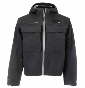 Simms Guide Classic Jacket - kurtka do brodzenia