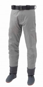 Simms G3 Guide Pants Cinder - spodnie do brodzenia