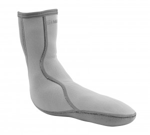 Simms Neoprene Wading Sock  - skarpety neoprenowe do butów do brodzenia