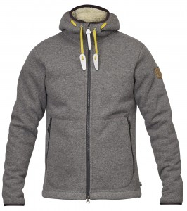 POLAR EXPEDITION FLEECE FJALLRAVEN - KURTKA POLAROWA