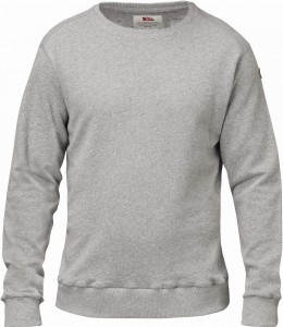 KIRUNA LIGHT SWEATER - SWETER - FJALLRAVEN