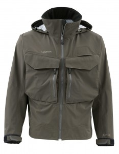 Simms G3 Guide Jacket - kurtka do brodzenia