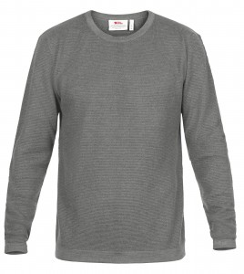 FJALLRAVEN HIGH COAST MERINO SWEATER - SWETER WEŁNIANY