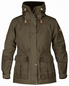 Jacket No.68 W Numbers Fjallraven - kurtka terenowa