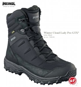 WINTER CLOUD LADY PRO GTX MEINDL - BUTY ZIMOWE