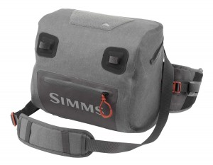 SIMMS DRY CREEK Z HIP PACK - TORBA BIODROWA