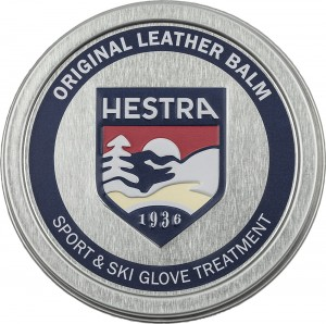 Hestra Leather Balm - Balsam