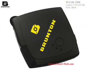 BRUNTON PULSE 1500 - POWER BANK