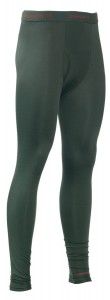 BAMBOO UNDERWEAR LONG JOHNS DEERHUNTER - BIELIZNA KALESONY