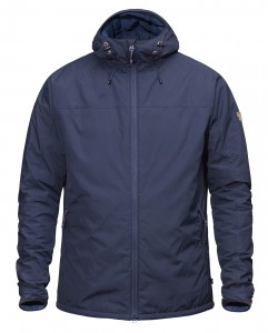 HIGH COAST PADDED JACKET FJALLRAVEN - KURTKA OCIEPLANA