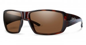 Smith Optics Challis Tortoise Techlite Polarchromic Copper - okulary polaryzacyjne fotochromowe dla wędkarzy