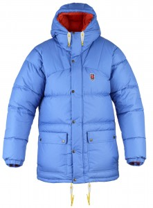 Expedition Down Jacket Fjallraven - kurtka puchowa