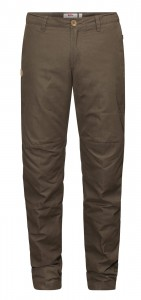 SORMLAND TAPERED WINTER TROUSERS W FJALLRAVEN - SPODNIE MYŚLIWSKIE
