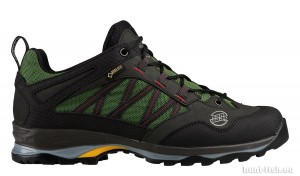 BELORADO LOW LADY GTX  HANWAG - BUTY TRAILOWE
