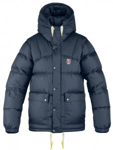 EXPEDITION DOWN LITE JACKET FJALLRAVEN - KURTKA PUCHOWA