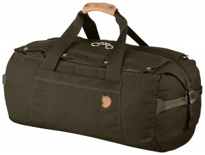 DUFFEL No. 6 MEDIUM FJALLRAVEN - TORBA PODRÓŻNA