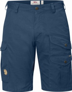 BARENTS PRO SHORTS FJALLRAVEN - SZORTY TREKKINGOWE