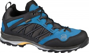 BELORADO LOW GTX HANWAG - BUTY TRAILOWE