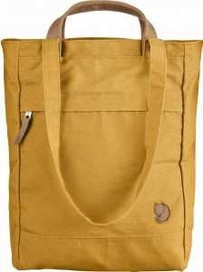 TOTEPACK No.1 SMALL FJALLRAVEN - TORBA