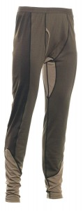 GREENOCK UNDERWEAR LONG JOHNS DEERHUNTER - BIELIZNA KALESONY