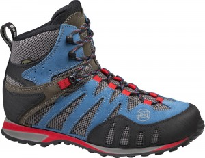 SENDERO MID GTX SURROUND - HANWAG