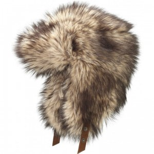 FJALLRAVEN FUR ON FUR HEATER - CZAPKA  ZIMOWA