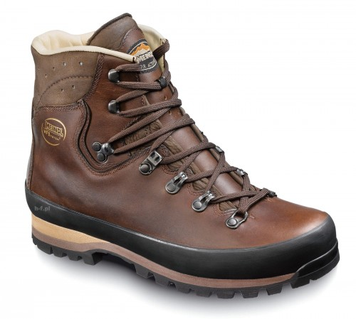Meindl Tasmania MFS, kolor: 46 - Dark Brown.