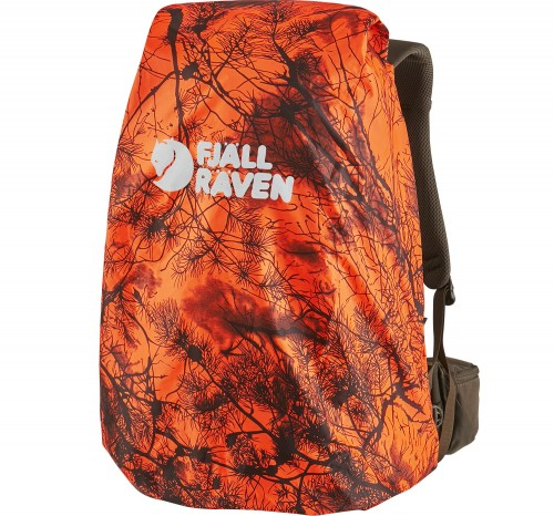 Hunting Rain Cover, kolor: 211-Orange Camo