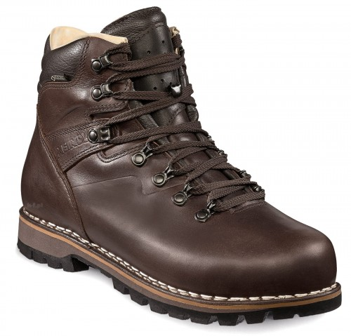 Brauneck GTX, kolor: 46 - Dark Brown