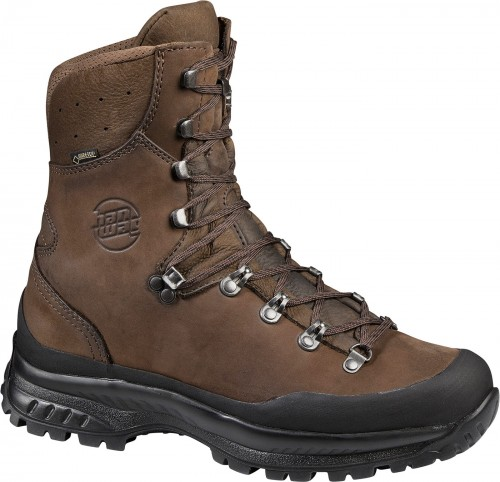 Hanwag Brenner Wide GTX, kolor: 56 - Brown