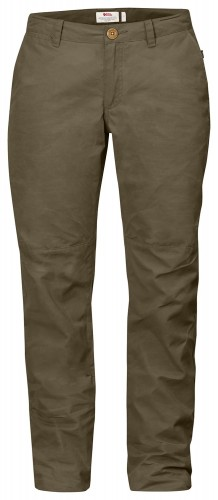 Fjallraven Sormland Tapered Trousers W 90652