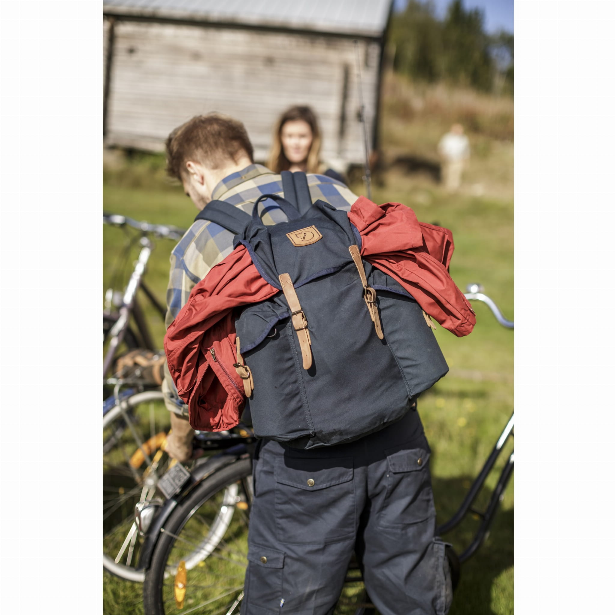 shoes for cheap new york beauty OVIK BACKPACK 20 FJALLRAVEN - PLECAK TURYSTYCZNY