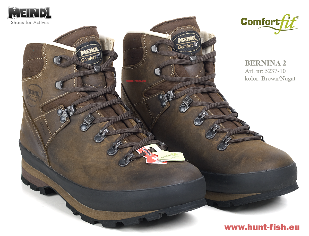 latest design on feet images of retail prices BERNINA 2 MEINDL - BUTY TREKKINGOWE